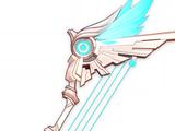 Небесное крыло