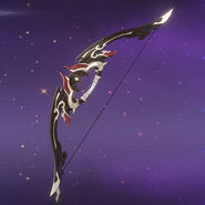Оружие Ржавый лук (целиком)