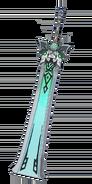 Оружие Дождерез (целиком)