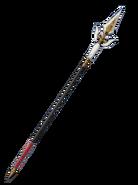 Оружие Белая кисть Возвышенное (целиком)