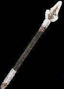 Оружие Белая кисть (целиком)