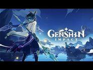 Story Teaser - Yakshas- The Guardian Adepti - Genshin Impact