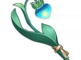 Трава-светяшка