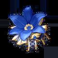 Артефакт Королевский цветок