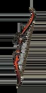 Оружие Черногорский боевой лук (целиком)