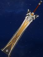 Оружие Каменный меч (целиком)