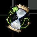 Артефакт Песочные часы везунчика