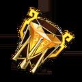 Артефакт Кубок из резного камня