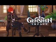 Genshin Impact EP - At the Light of Dawn