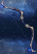 Оружие Королевский лук Возвышение (целиком)