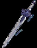 Оружие Холодное лезвие (целиком)