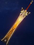 Оружие Каменный меч Возвышение (целиком)