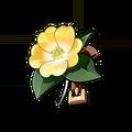 Артефакт Цветок искателя приключений