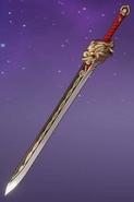 Оружие Драконий рык Возвышение (целиком)