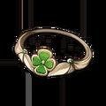 Артефакт Серебряная корона везунчика