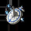Артефакт Солнечные часы временщика