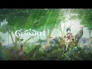Genshin Impact EP - Genial Breeze of Hope