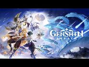 Genshin Impact - May Your Journey Know No Bounds - PlayStation®5 Announcement Trailer