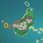НИП Обата на карте