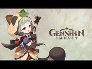 "Character Demo - ""Sayu- Yoohoo Art, Mujina Escape"" - Genshin Impact"