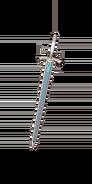 Weapon Silver Sword Wish