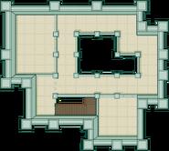 Mondstadt Mansion Map Floor 2