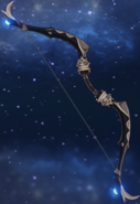Weapon Royal Bow 3D