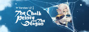 The Chalk Prince and the Dragon Preview