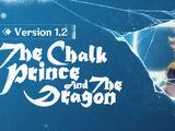The Chalk Prince and the Dragon