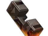 Piece of Aerosiderite