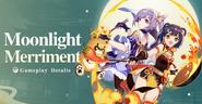 Moonlight Merriment Gameplay Details