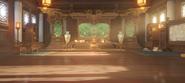Jade Chamber Main Room