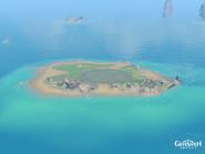 Golden Apple Archipelago Central Platform 1