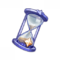 Tiny Miracle's Hourglass