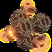 Enemy Perpetual Mechanical Array