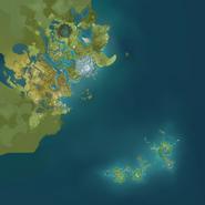 Teyvat Map 2.0
