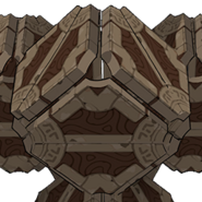 Enemy Perpetual Mechanical Array Icon