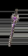 Weapon Festering Desire Wish
