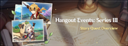 Hangout Events Series III