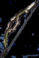 Weapon Recurve Bow 3D