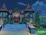 Dawn Winery Manor