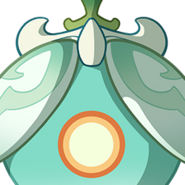 Enemy Anemo Specter Icon
