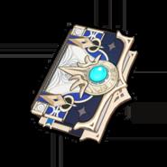 Weapon Favonius Codex 2nd