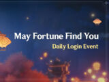May Fortune Find You