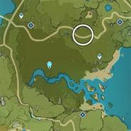 NPC Location Chloris