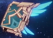 Weapon Skyward Atlas 3D