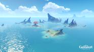 Guyun Stone Forest