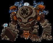 Enemy Ruin Guard