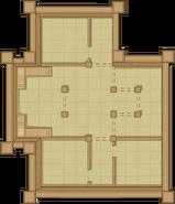Liyue Estate Map Floor 1