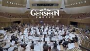 Producing the Sounds of Liyue Genshin Impact Behind the Scenes